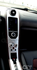 Mclaren MP4-12C interior dashboard (@GLTSA Over a million views) Tags: auto white cars car canon photography photo nikon exterior image photos interior images mclaren saudi autos jeddah rim rims saudiarabia iphone mp412c