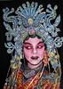 #600. Beijing Opera Star! (hawhawjames) Tags: china bird art face birds painting asian james opera paint theater artist dress mask theatre body head chinese beijing makeup geisha kabuki singer oriental performer diva kuhn pheonix