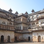 "The Raj Mahal <a style=""margin-left:10px; font-size:0.8em;"" href=""http://www.flickr.com/photos/14315427@N00/6922600979/"" target=""_blank"">@flickr</a>"
