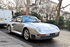 959 (Kevin Van C) Tags: auto england paris france london art classic cars beautiful car sport canon eos grey gris grande automobile kevin emotion britain great bretagne super porsche londres angleterre supercar luxe 944 supercars supersport 991 993 prestige 959 renn kevinco