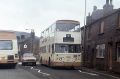 South Yorkshire PTE 600 (WWB 200G) (bkp550) Tags: bus sheffield leyland parkroyal atlantean stocksbridge sypte wwb200g ywj102m