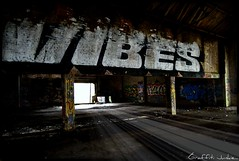 VIBES...2012... (Graffiti Junkie) Tags: city london photography graffiti photo nikon all halloffame vibes graff junkie hof allcity graffitijunkie