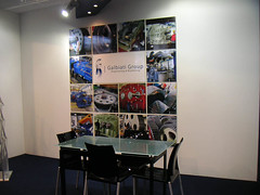 Galbiati Group - Show Report of HANNOVER MESSE 2011 (Galbiati Group) Tags: blog al
