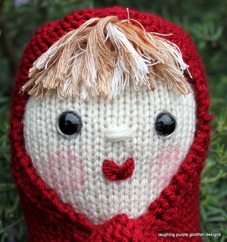 The Worlds Best Photos Of Knitted And Matryoshka Flickr Hive Mind