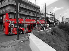 Το τουριστικό λεωφορείο