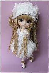 Momoe - Pullip Seila (Kim-kun) Tags: doll dolls pullip seila junplanning grooveinc kimkun pullipseila
