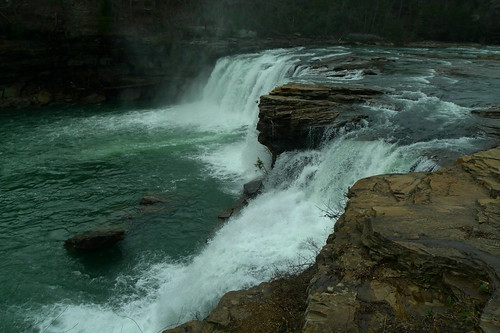 Little River Falls
