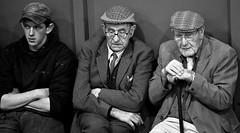 Generations (~dpr~) Tags: people nikon derbyshire peakdistrict bakewell cattlemarket 80200mmf28 nikon80200 nikond700