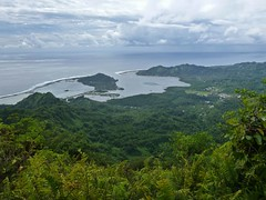Lelu Harbor, Kosrae, Micronesia (ebuechley) Tags: micronesia kosrae