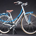 DirtRag  Muse Cycles MezzaLuna Mixte Full Bike Drive Side