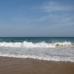 Splish Splash (Been Around) Tags: praia beach portugal strand europa europe niceshot eu playa algarve plage atlanticocean oceanoatlntico atlantik sagres barlavento praiadamareta thisphotorocks thebestshots regiodoalgarve