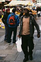 Dublin Street (Anthony Cronin) Tags: ireland analog superia irelanddublin inner street fuji irishlife street 200 dublinlife dublin dublinirish streetsdublin dublinliving dunne tpastreet dublinirelandnikonf8050mmf14d50mmf14danthonycroninallrightsreservedirishphotographystreetsdublinstreetphotographystreetsofdublin photangoirl