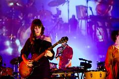 Feist @ Royal Albert Hall (Something For Kate) Tags: music london 50mm hall concert royalalberthall nikon guitar live gig royal leslie feist lesliefeist f14g d5100 lastfm:event=3108582