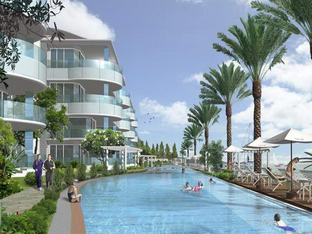 CONDOMINIUM FOR SALE NAKLUA