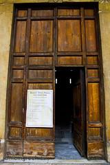 "BAsilica di SAnta Sabina • <a style=""font-size:0.8em;"" href=""http://www.flickr.com/photos/89679026@N00/7039866591/"" target=""_blank"">View on Flickr</a>"