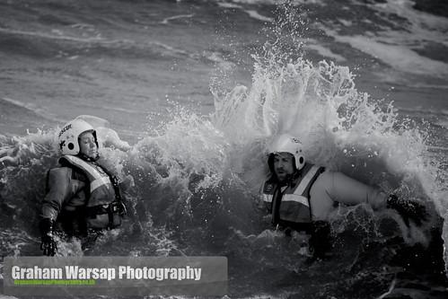 Hornsea Inshore Rescue-9026
