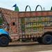 Truck Art