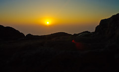 Sunrise @Nandi Hills (Sribha Jain) Tags: morning india sunrise day bangalore clear karnataka nandihills