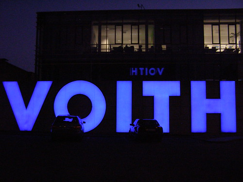 HTIOV VOITH