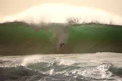 In the Late Afternoon (jkoshi) Tags: ocean hawaii surfer wave surfing northshore pipeline koshi jkoshi