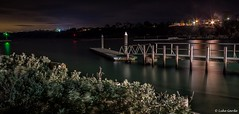 Clifton Springs Boat Ramp (luke.garde) Tags: longexposure night jetty australia victoria cliftonsprings