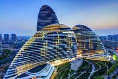 DSC_9567_8_9_fused (龙颜大悦) Tags: china beijing 北京 中国 hdr photomatix nikond90 tokinaaf1228mmf4 望京soho