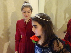 Dickens Yule Ball 2015   (11) (Gauis Caecilius) Tags: uk england festival ball britain victorian rochester yule dickens
