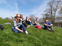 "Excursie Engeland mei 2016 • <a style=""font-size:0.8em;"" href=""http://www.flickr.com/photos/99047638@N03/26451641624/"" target=""_blank"">View on Flickr</a>"