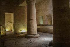 Temple of Seti I at Abydos (Archaeology Archive - Free archeological photos) Tags: temple egypt egipto seti templo abydos abidos