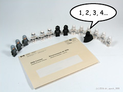 Happy May the 4th (dr_spock_888) Tags: star lego stormtroopers darth wars vader moc