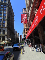 Strand Books - NYC (CarlosCoutinho) Tags: nyc newyorkcity building manhattan broadway strandbooks carloscoutinho