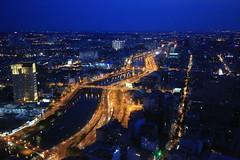 Ho Chi Minh City (772A0729) (Passenger32A) Tags: tower night lights view vietnam saigon hochiminhcity observationdeck bitexco
