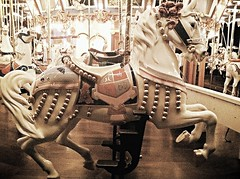 Jingles (disneyred) Tags: california horse night bells disneyland carousel disney socal southerncalifornia jingles carouselhorse kingaurthurcarousel