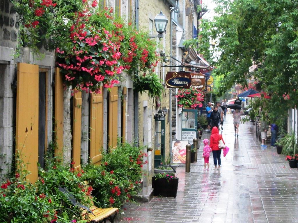 Rue du Chene
