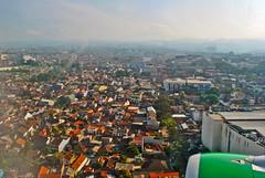 Pasteur Bandung (BxHxTxCx) Tags: city aerialview bandung kota fotoudara