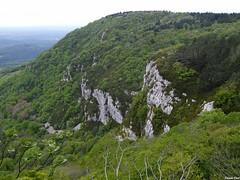 Belvedere Sauvage sur les falaises du mont poupet - Jura - St Thiebault (francky25) Tags: st les du jura sur belvedere mont franchecomt falaises sauvage thiebault poupet