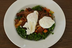 Beef brisket and sweet potato hash (gabymorag) Tags: breakfast paleo primal glutenfree realfoodconnection