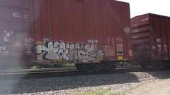 THUR ? THORE (Chicago City Limits) Tags: thur thore thuregraffiti thoregraffiti
