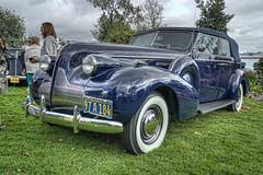 1939 Buick Series 80 Roadmaster (dmentd) Tags: buick series 80 1939 roadmaster
