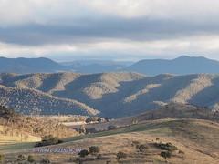 brittle, white winter light, Canberra (BRDR images) Tags: australia canberra naturephotography australiancapitalterritory murrumbidgeevalley coolemanridgecanberra bullenrange ourfragileearth