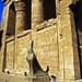 Ägypten 1999 (167) Tempel von Edfu