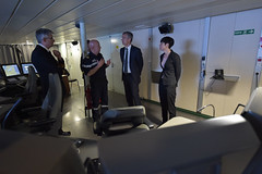 NATO Secretary General visits Exercise Dynamic Mongoose (NATO) Tags: norway dynamic trondheim nato mongoose secretarygeneral