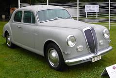 1954 Lancia Aurelia B12 Berlina (jane_sanders) Tags: goodwoodfestivalofspeed goodwood festivalofspeed gfos fos movingmotorshow mms westsussex sussex cartierstyleetluxe lanciaaureliab12berlina lancia aurelia b12 berlina