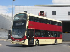 East Yorkshire 796 BF63HDC Hull Interchange on 77 (1280x960) (dearingbuspix) Tags: eastyorkshire 796 eyms bf63hdc