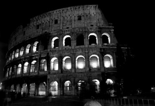 Fantasmas del Coliseo