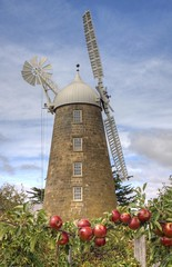 Callington Mill (shashin62) Tags: mill windmill australia tasmania oatlands callington