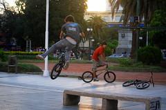 DSC_0022_pequenio (Cicloquimico) Tags: paran argentina bike nikon freestyle bici entrerios d5000