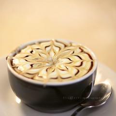 Montebianco (Elisa Severi) Tags: food hot cup coffee bar milk beverage snack latte caff capuccino montebianco tazza breackfast breack elisaseveri