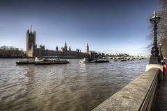 The Palace Of Westminster, London (IFM Photographic) Tags: london canon housesofparliament bigben tamron hdr lambeth houseoflords palaceofwestminster houseofcommons ststephenstower charlesbarry westminsterpalace londonboroughoflambeth 450d 1024mm edwardjohndent edmundbeckettdenison sp1024mmf3545 tamronsp1024mmf3545 augustuswnpugin img774012tonemappeda