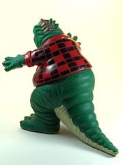 Dinosaurs (TV series) - Earl Sneed Sinclair - 2 (My Toy Museum) Tags: tv series earl dinosaurs sneed